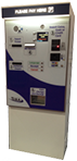 TIBA – APS-30 Pay-On-Foot station