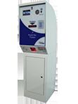 TIBA – MP-30 – Ticket Dispenser
